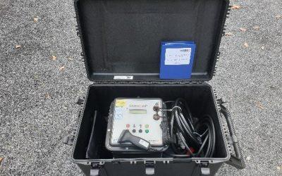 Endlich – Schweißring DN 500 (KG 2000) für das IP-plus Schweißsystem erhältlich!