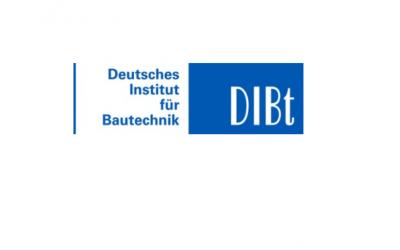 Offizielle Bestätigung zur Beständigkeit von PP-Werkstoffen in JGS- Anlagen durch das DIBt